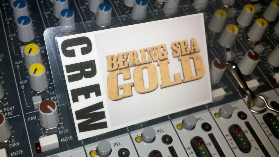 Bering Sea Gold/After the Dredge