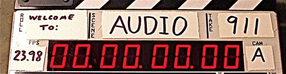Audio 911 – Professional Sound Services